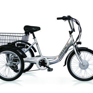 triciclo speedcross tre ruote